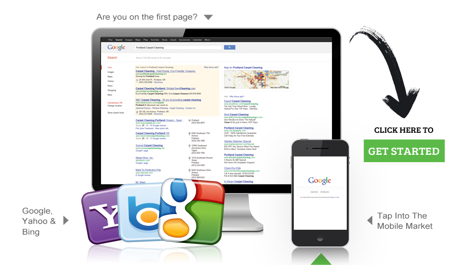Portland Search Engine Marketing Services
