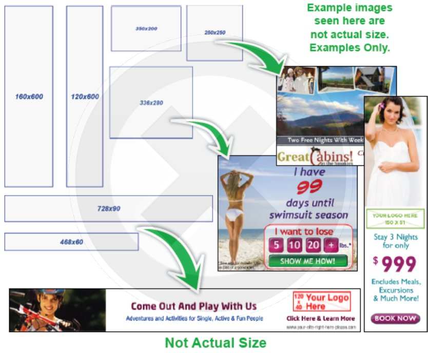 What Is The Standard Banner Size Best Banner Design - Vinyl banners sizes
