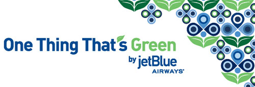 JetBlue Airways 2012 Earth Day Tree Planting