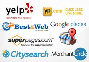 User Review Websites & Citation Sources