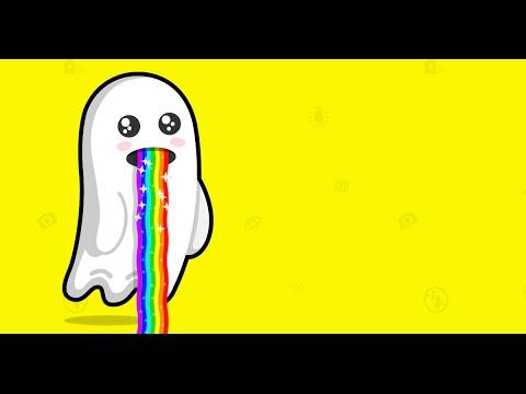 snapchat-puking-rainbow-funny