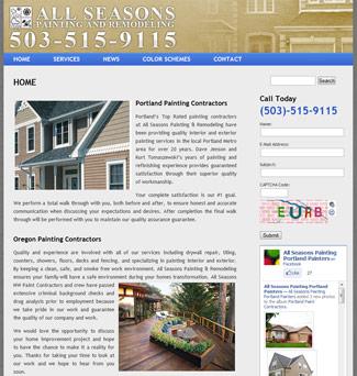Portland Website Development