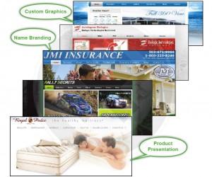 Google Compliant Website