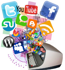 Social Media Marketing Networks