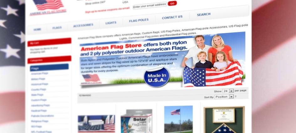 American Flag Store