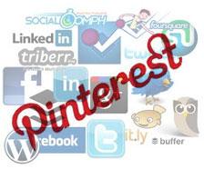 Pinterest Marketing Company