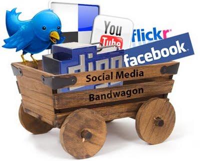 Creative Social Media Marketing Strategy