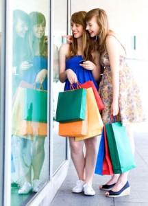 Marketing Company Pinterest Window Shopping