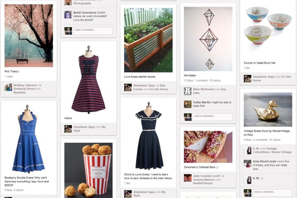 Marketing On Pinterest Advertising Company