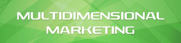 Multidimensional Marketing