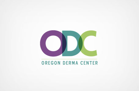 Oregon-Derma-Center-Logo-Design-01