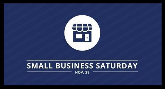 Small Business Saturday Portland