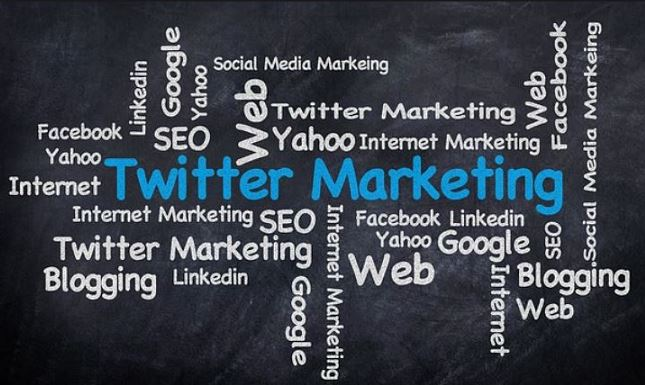 Twitter Marketing - Google Plus - Social Media and SEO