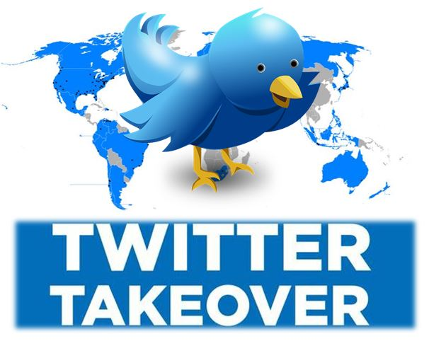 Twitter Takeover - Google deal with Twitter