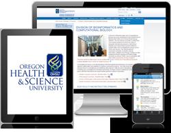 OHSU Bioinformatics