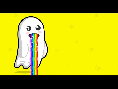 snapchat-puking-rainbow-funny